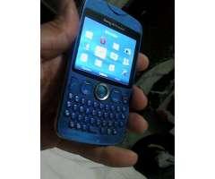 Sony Ericsson Txt Liberado