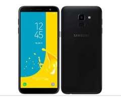 Samsung J6 Nuevoo