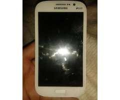 Cambio Samsung Grand Duos