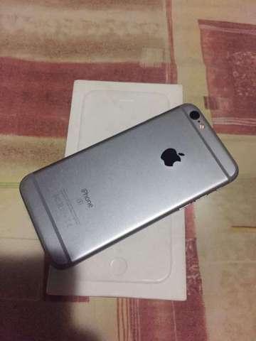 Vendo iPhone 6S Y iPhone 6