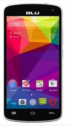 Blu X8 Hd 5.0