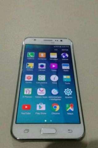 Samsung j5 8 gb en buenas condiciones
