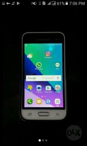 Samsung J1 Prime O Cambio X S3 Grande