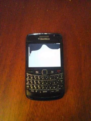 Blackberry Bold 4 Liberado Pantalla Mala