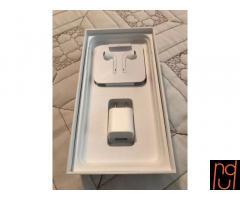 iPhone 7 Plus 128Gb Libre De Fabrica Silver