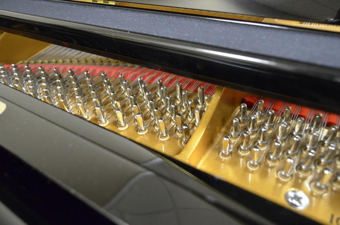 Samick SG-185 Baby Grand Piano ..$7000 USD