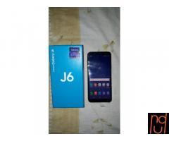 Samsung J6 Nuevo