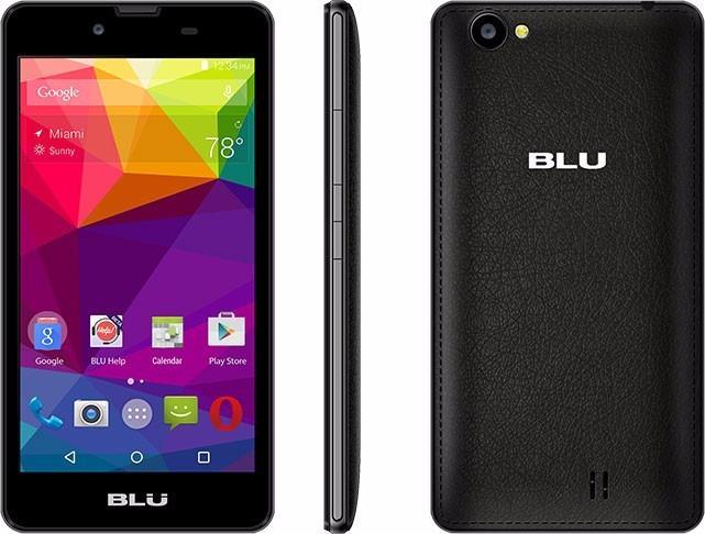 Telefono Celular Inteligente Blu  Neo X. Liberado Doble Sim
