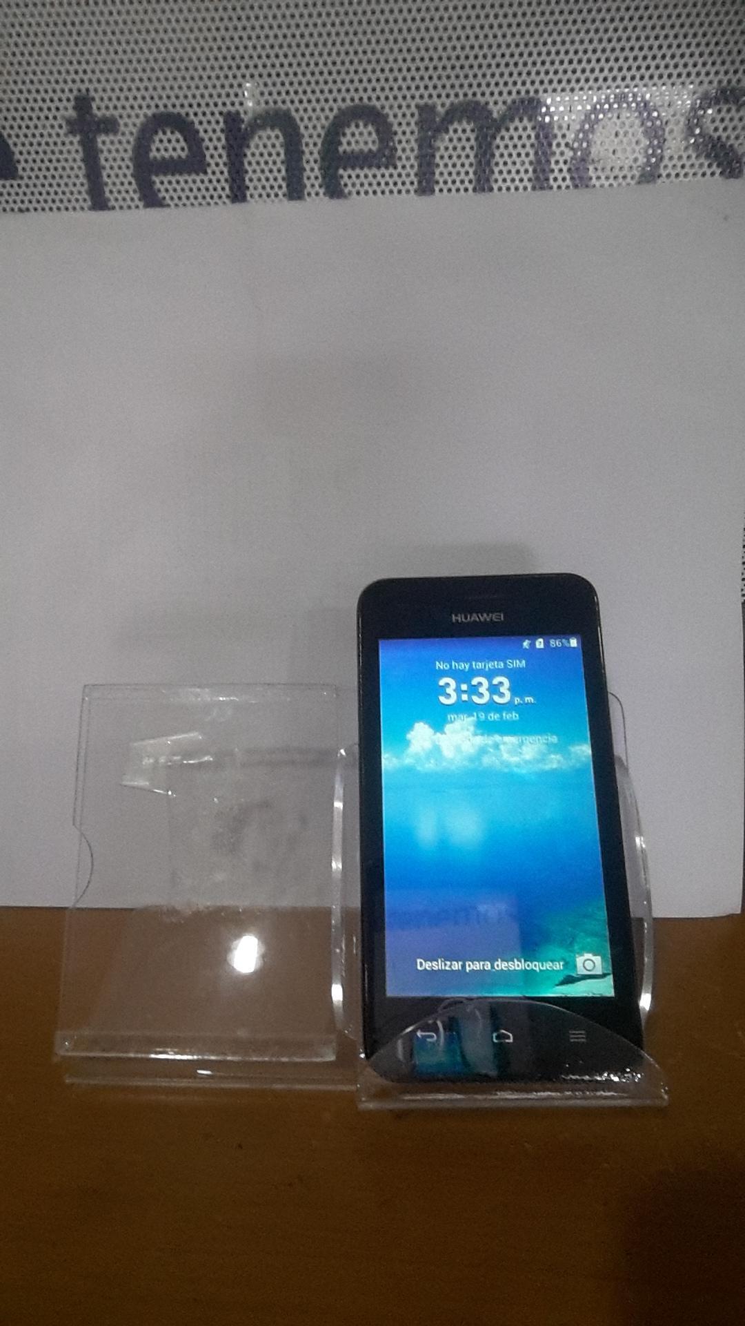 telefono Huawei  Y330 para repuesto