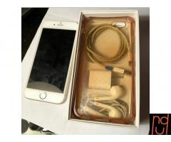 iPhone 6 16GB Gold Usado