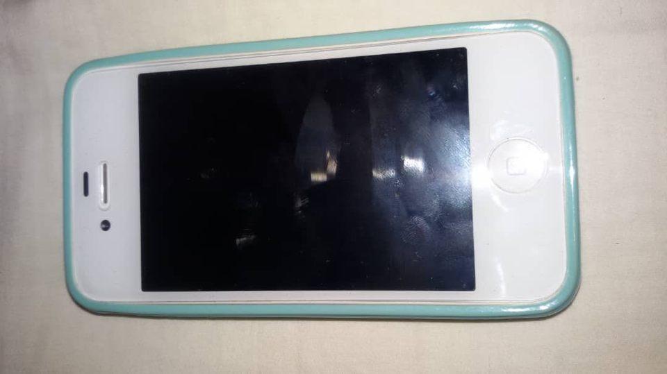 Vendo Iphone 4.