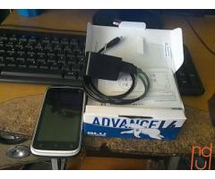 Blu Advance L4
