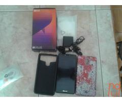 En venta Blu R1 Plus con todos sus accesorios doble SIM
